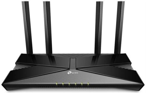 WiFi router TP-Link Archer AX20 WiFi 6 AP, 4 x GLAN, 1x GWAN, 300Mbps 2,4/ 1201Mbps 5GHz