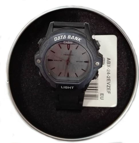 CASIO ABX 24-2E