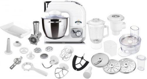 Kuchyňský robot ETA Gratus Max No. 3 0028 90061