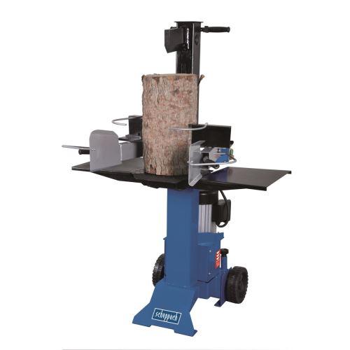 vertikální štípač na dřevo 7t (400 V) Scheppach HL 730