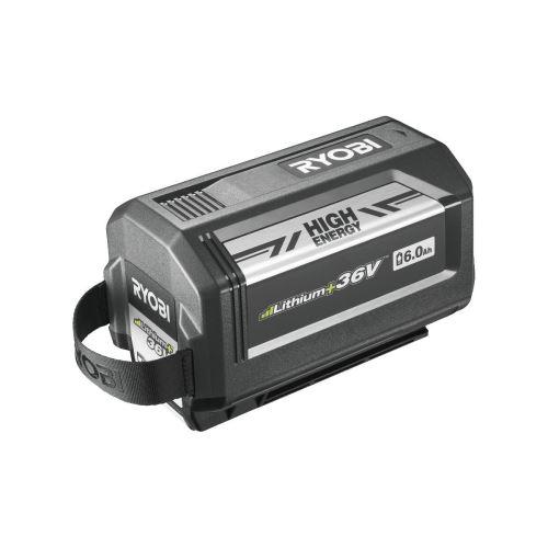 36V 1x 9,0 Ah High Energy akumulátor Ryobi RY36B60A